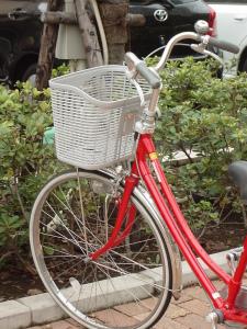 自転車とばして映画館へ